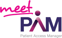 Patient Access Manager Logo